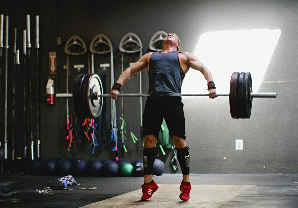 Minimalist Training for Mass Gains: Best 3 Day Plan for 3